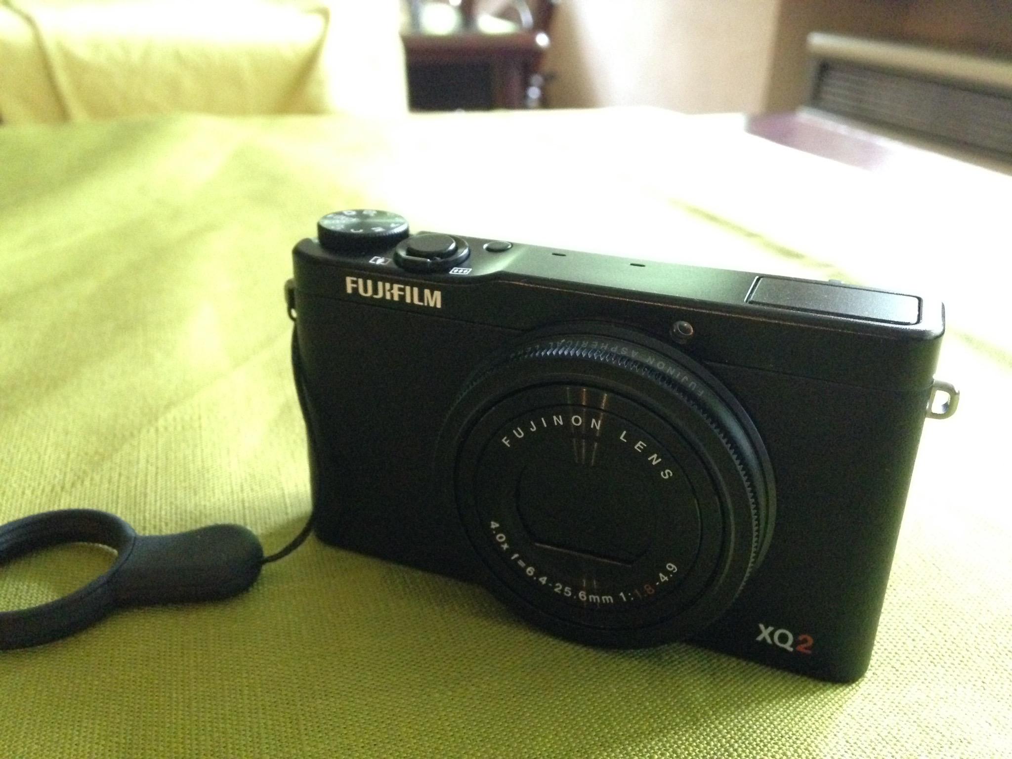 カメラ!買ってしまった!