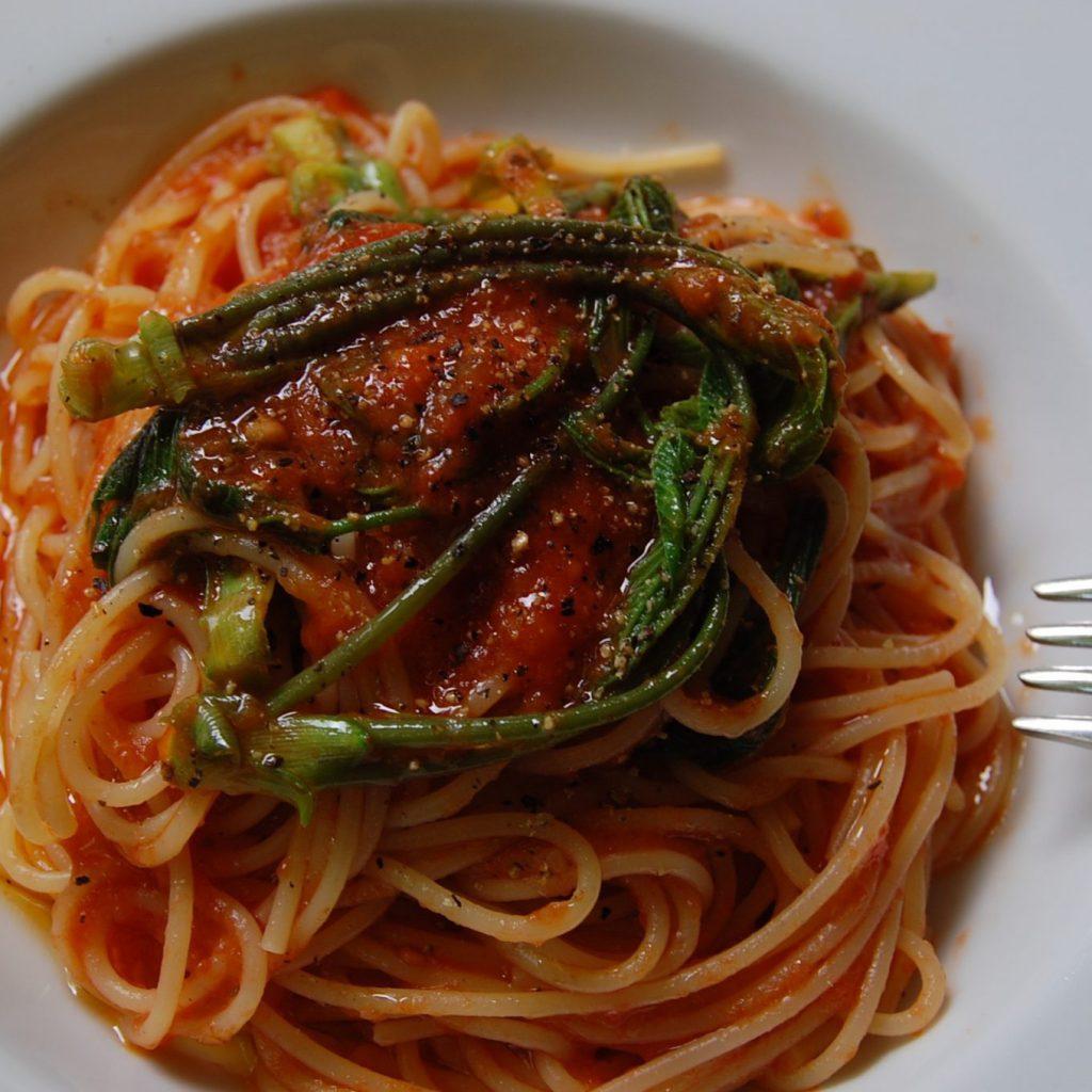 お食事 Of 白馬のイタリア料理の宿 IL BOSCO